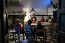lassociazione organizza in collaborazione con membri di accademie gastronomiche del territorio corsi di cucina a vari livelli cucina per principianti